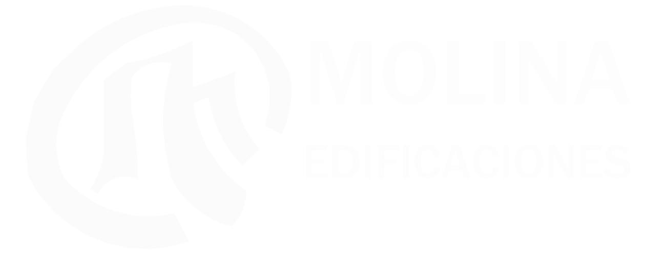 Logo Molina Edificaciones