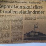 G- slotsmøllen Sønderborg 8