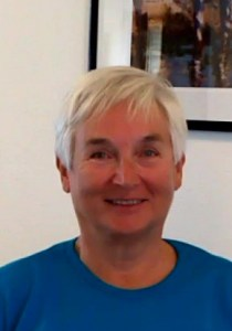 Ingrid Ottesen