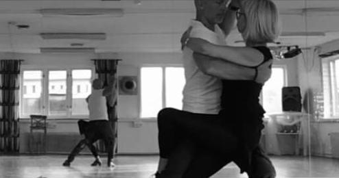 30 jan: Modern Fox med en touch av Tango – Avancerad