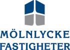 Mölnlycke Fastighets AB Logotyp