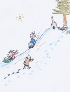 Read more about the article Snow Adventures