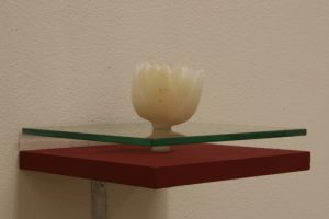 sculpture Monika Masser