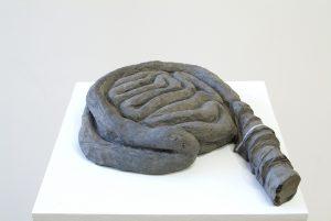sculpture marble Monika Masser