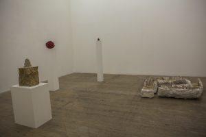 sculptures by Monika Masser