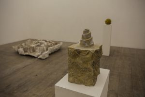 sculptures Monika Masser