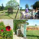 A few more impressions in Monplaisir