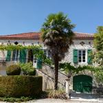 Monplaisir : the House