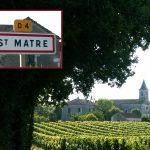 Saint-Matre : authentic French village