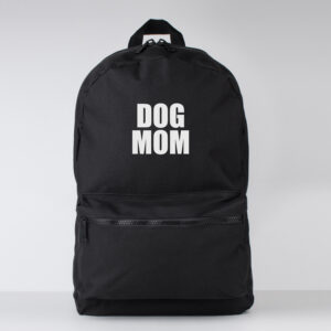 dog mom rugzak, wandelen hond, hondenwandeling