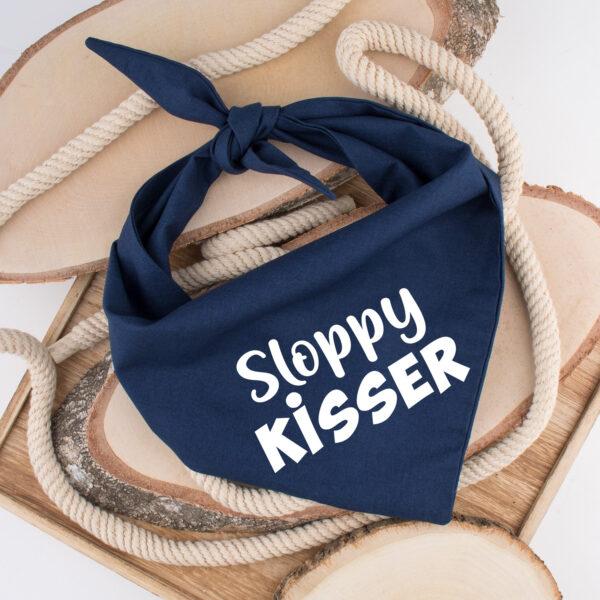 bandana, hond, sloppy kisser, hondenbandana, hond bandana, sjaal