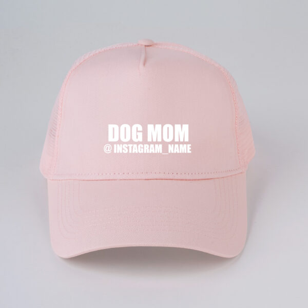 pet, dog mom, instagram, gepersonaliseerd