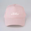 pet, this is my dog walking cap, roze