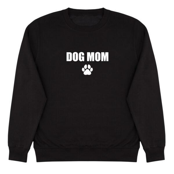 dog mom, sweater, trui, dog mom sweater