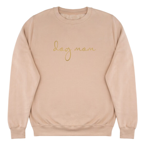 sweater, dog mom, dog mom sweater