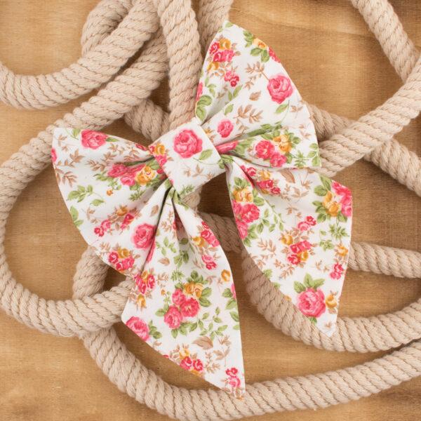 hondenstrikje, strikje voor honden, sailor bow, bow tie, fashion, dog, accessoires hond, monsieur beaux, rosa