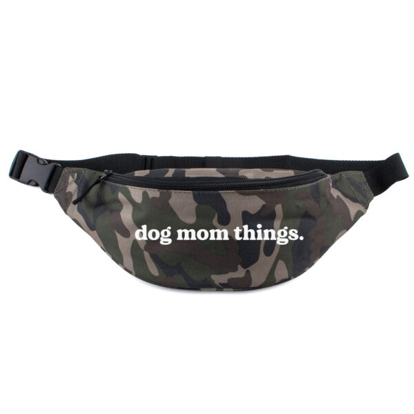 heuptasje, dog mom things