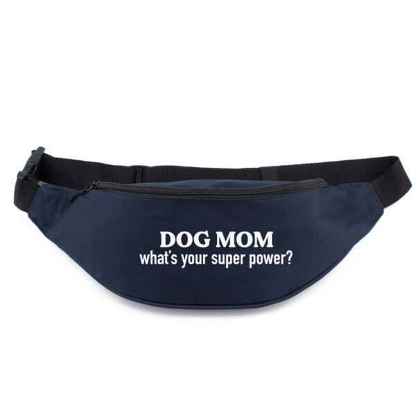 heuptasje, dog mom what's your super power?