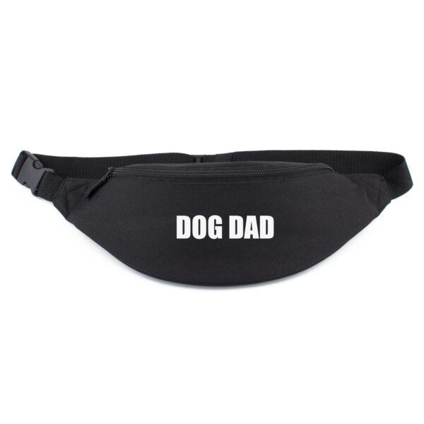 heuptasje, dog dad