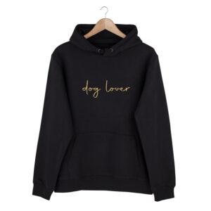 dog lover, hoodie