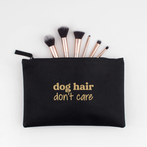 accessoire tasje, dog hair don't care