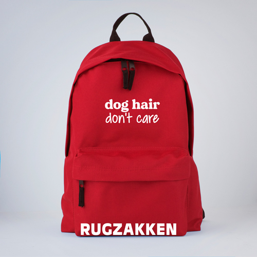 dog mom rugzak, monsieur beaux, wandeling hond, dagmom