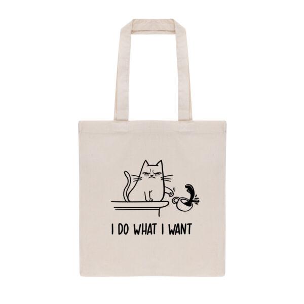 tote bag, totebag, cat mom, cat lover, katten, grappig, leuk