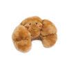 croissant, hondenspeelgoed, hond, speelgoed, zippypaws