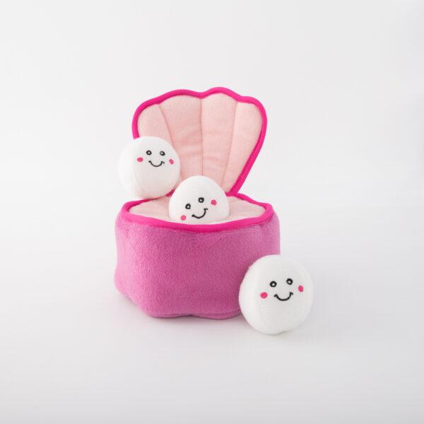 hondenspeelgoed, speeltje hond, leuk, grappig, zippypaws, speelgoed voor honden