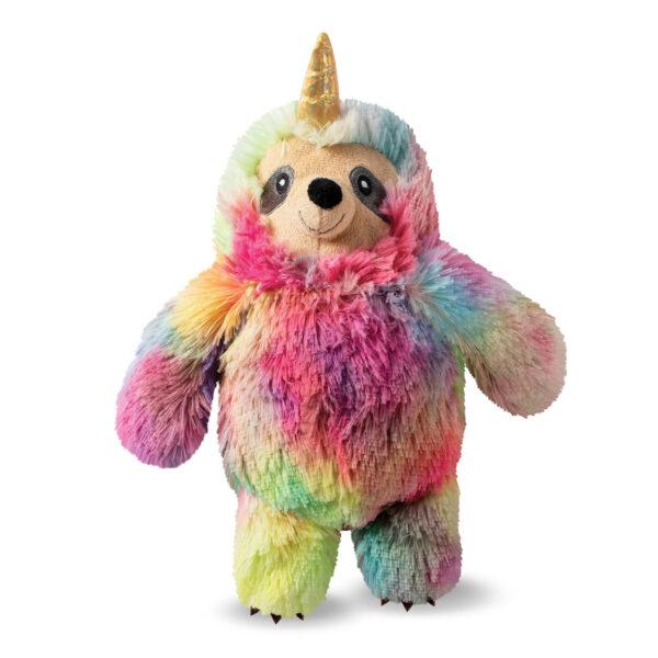 hondenspeelgoed, hondenspeeltje, fringe, pet shop by fringe studio, unicorn sloth, luiaard