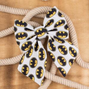 hondenstrikje, Batman, superheld, superhero, sailor bow