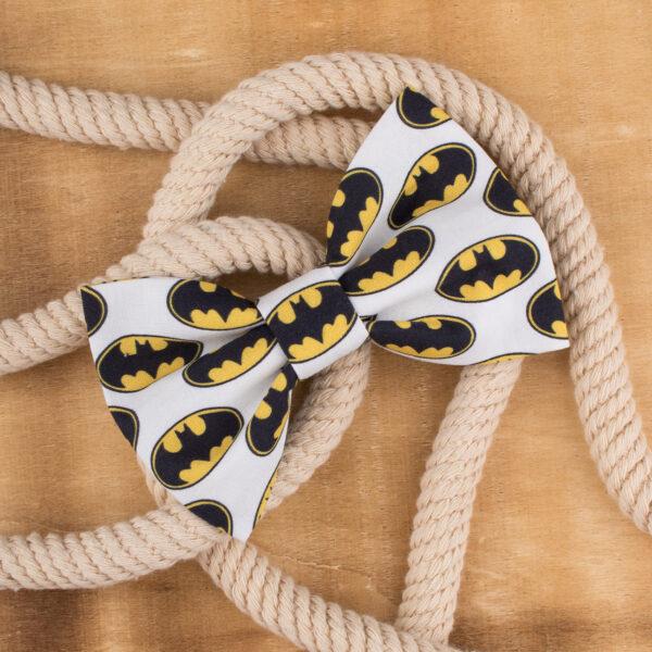 hondenstrikje, Batman, vleermuis, superheld