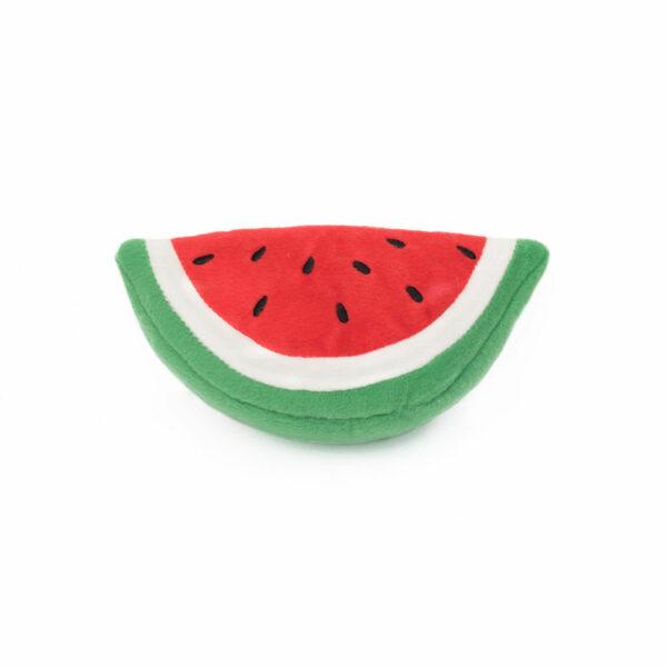 watermeloen, hondenspeelgoed, zippypaws