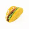 taco, hondenspeelgoed, speeltje, hond, zippypaws, jumbo