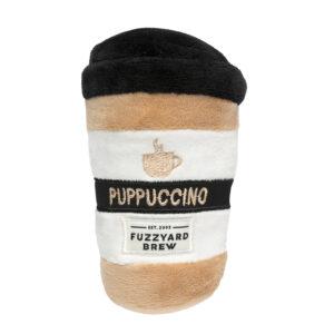hondenspeelgoed, Fuzzyard, puppuccino
