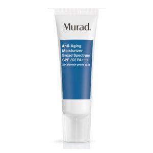 Murad Anti-Aging Moisturizer Broad Spectrum SPF 30 PA+++ - Mooi by Angelique