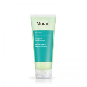Murad Sensitive Soothing Gel Cleanser - Mooii by Angelique