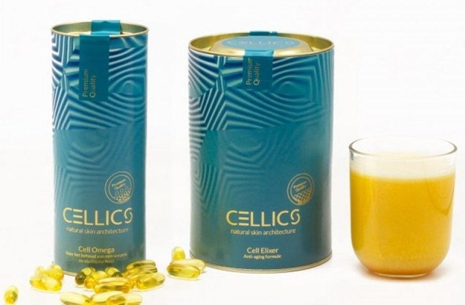 Cellics Cell Elixir - Mooii by Angelique
