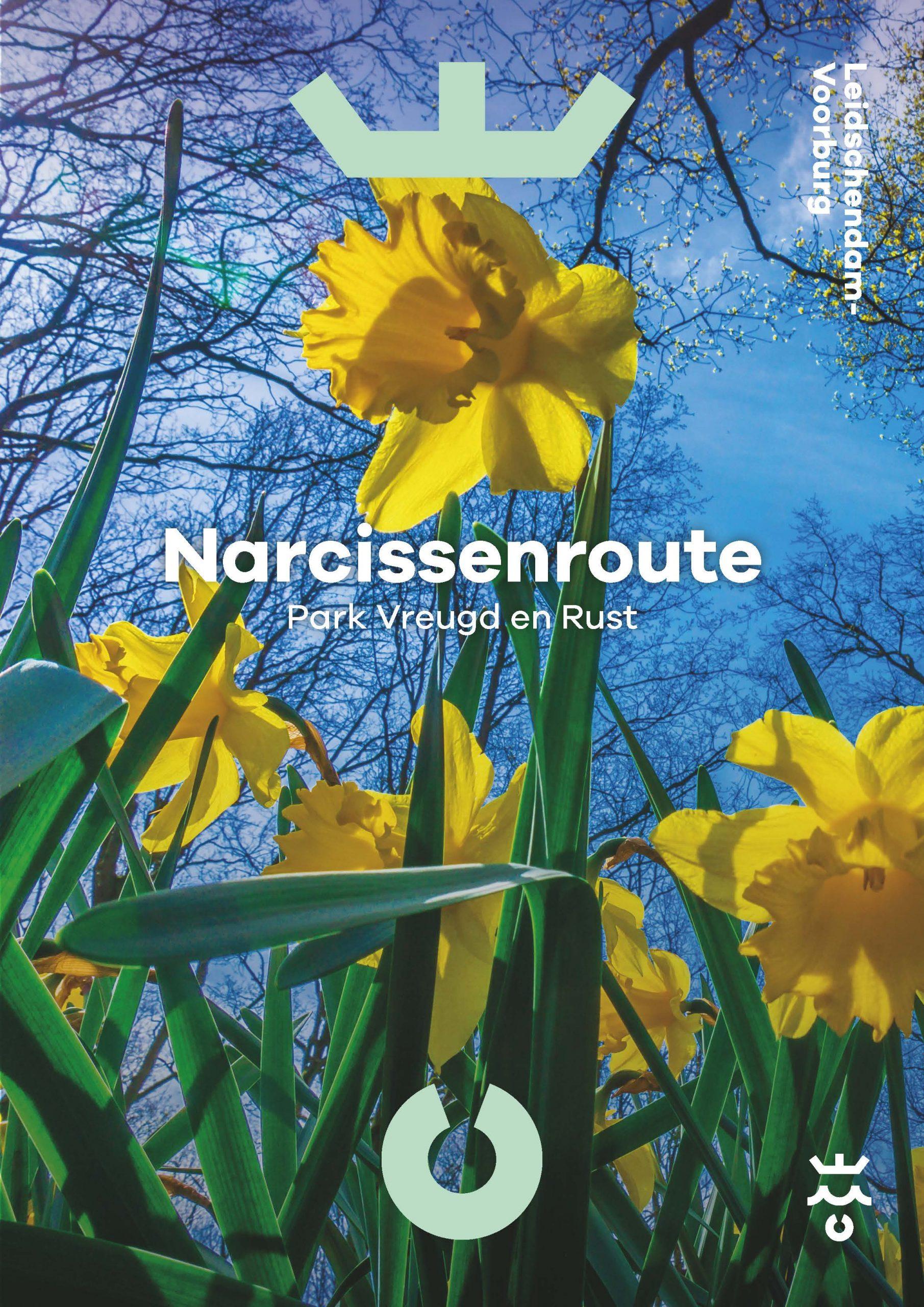 Narcissenroute weer beschikbaar