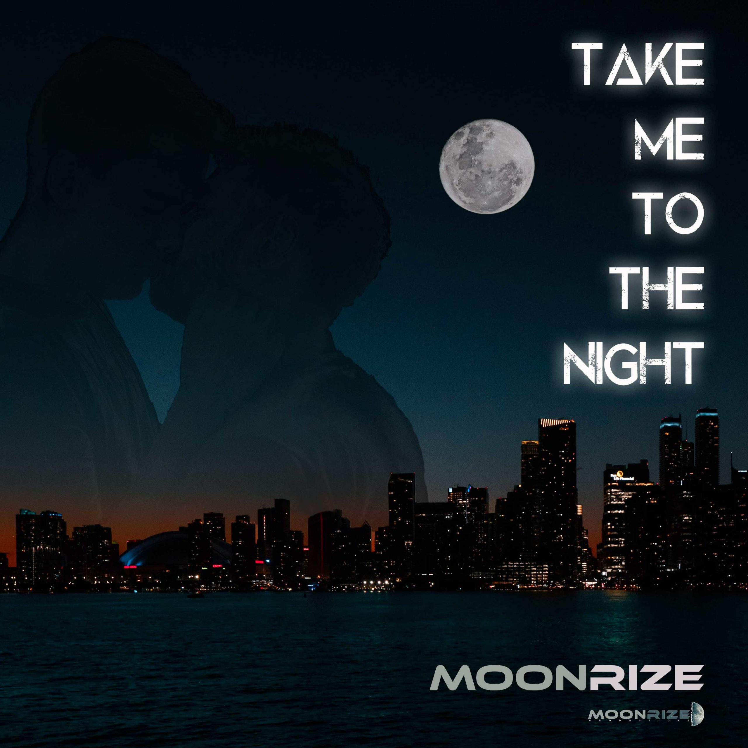 Take Me To The Night Single Cover