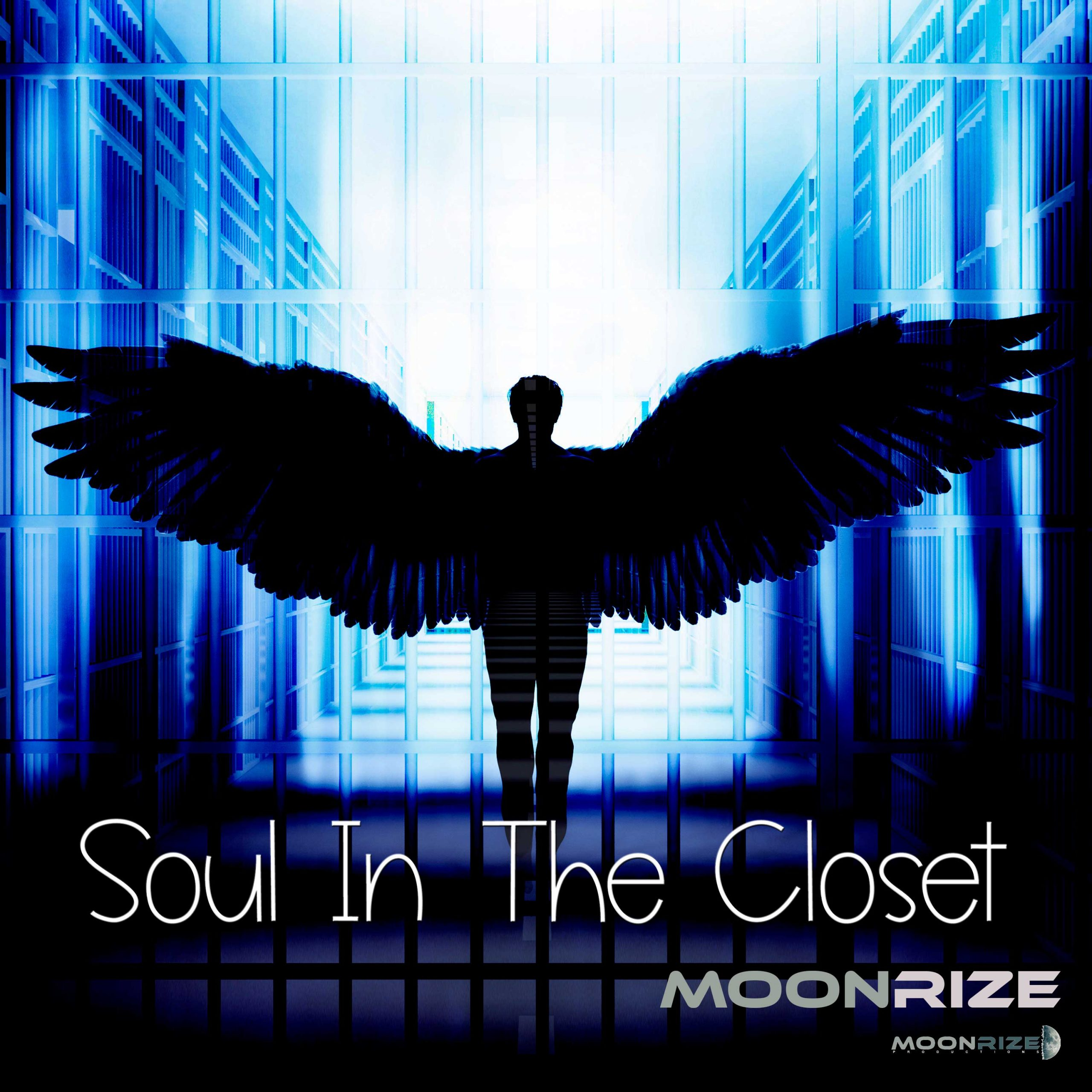 Soul in the Closet Single Cover