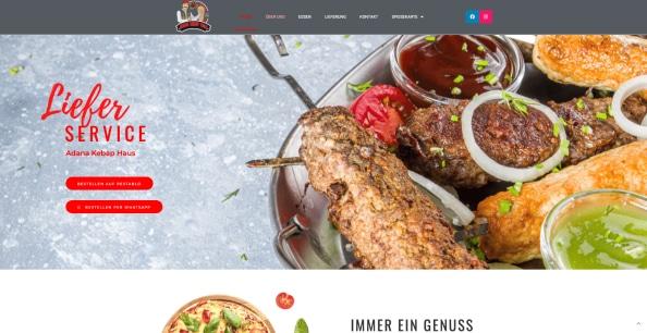 Vorschau von Adana Kebabhaus