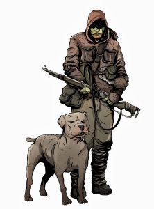 Arketyper_manhund2