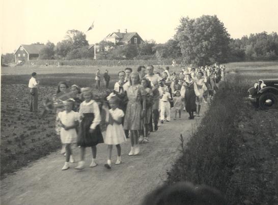 MIDSOM 1949