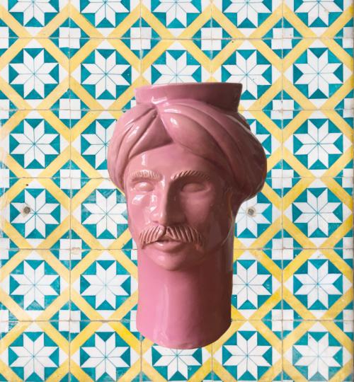 Solimano Rose Pink Medium