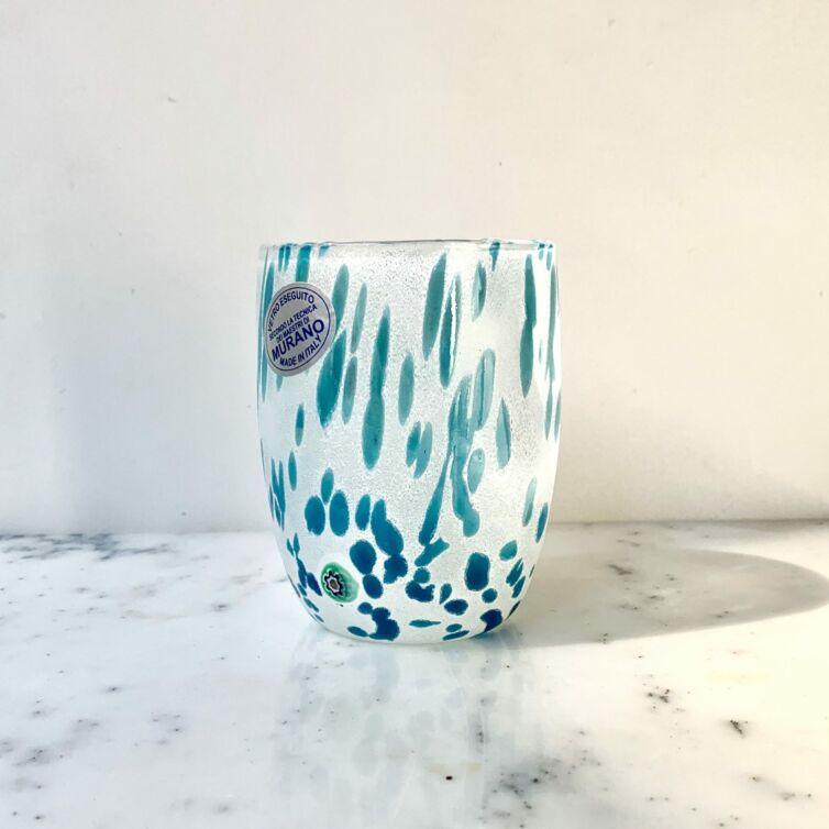 Acquamare Murano drikkeglas