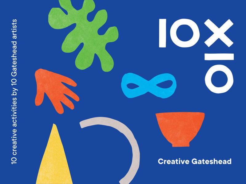 10×10 Creative Gateshead