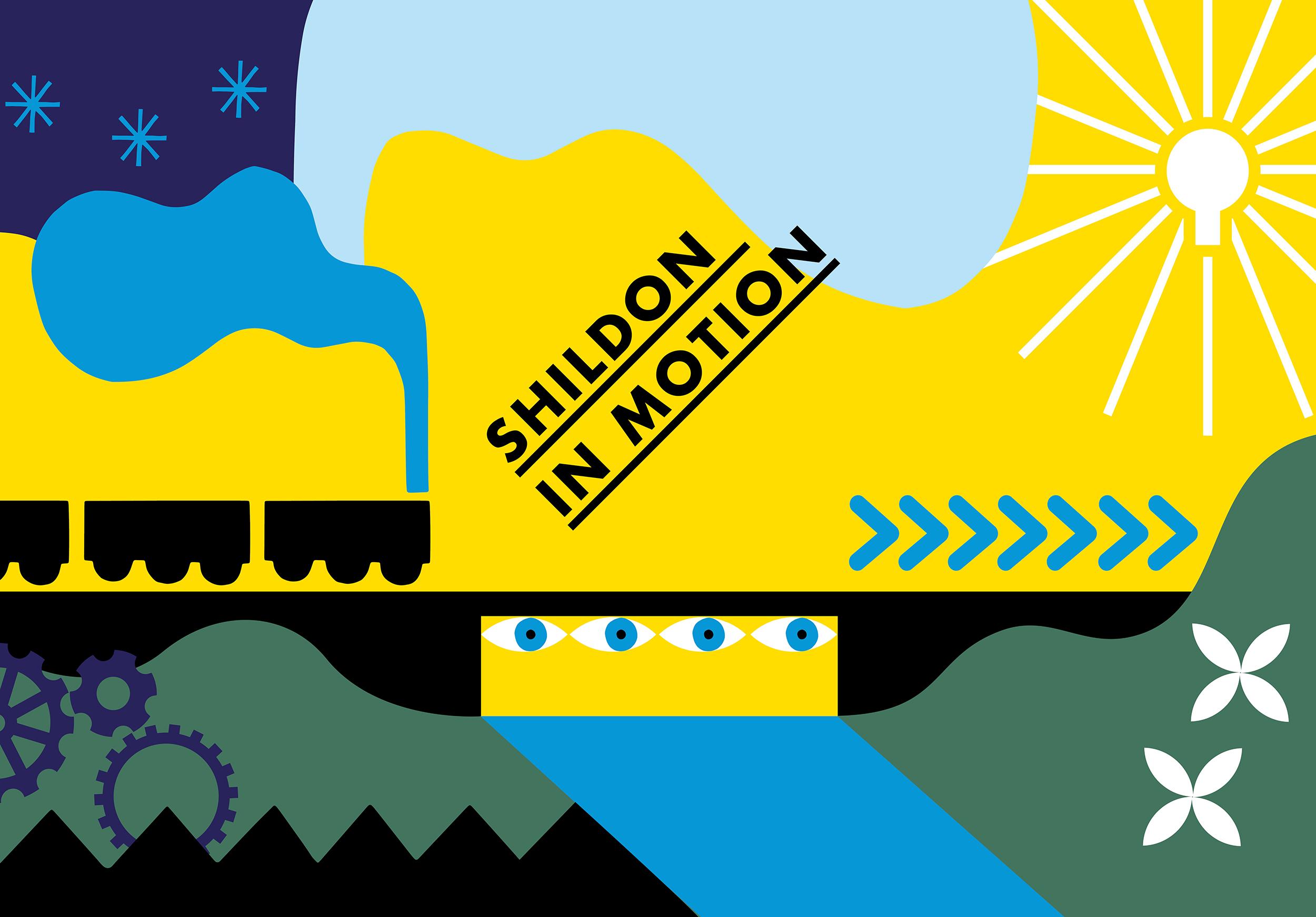 Shildon in Motion