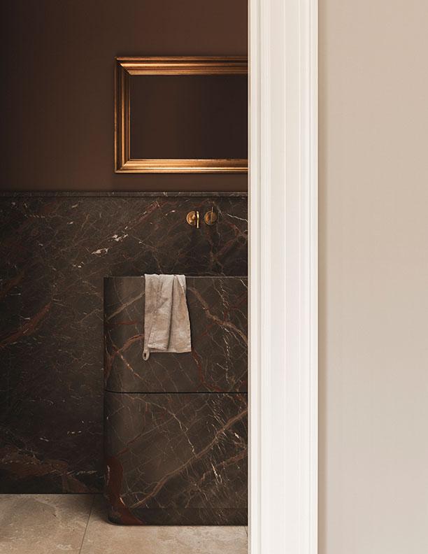 COMING SOON – Moser Studio Bathroom