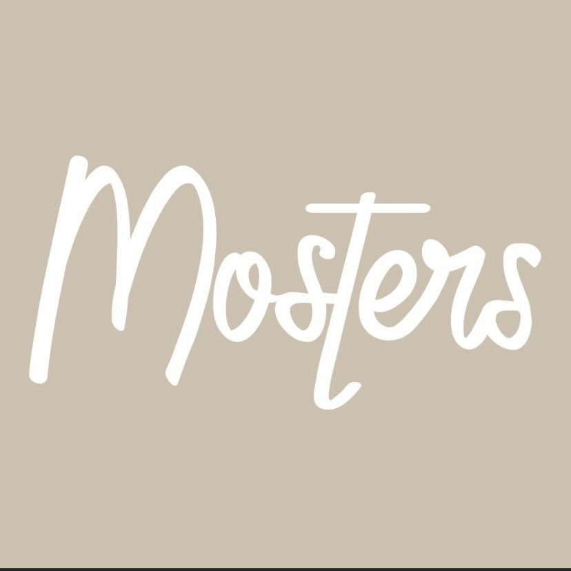 Mostersmosters